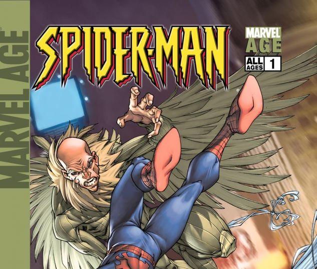 MARVEL_AGE_SPIDER_MAN_2004_1