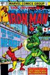 Iron Man (1968) #135