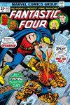 Fantastic Four (1961) #165