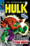 INCREDIBLE HULK (1962) #106
