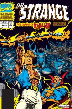 Doctor Strange Sorcerer Supreme Annual (1992) #3