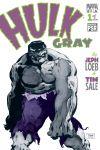 HULK: GRAY (2003) #1