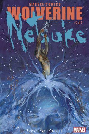Wolverine: Netsuke #2
