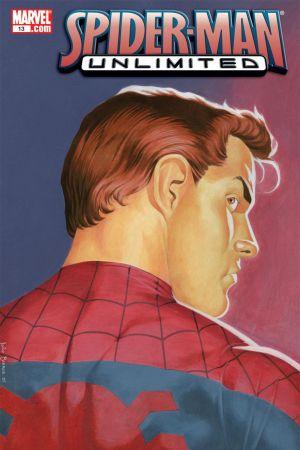 Spider-Man Unlimited #13