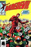 Daredevil (1964) #209