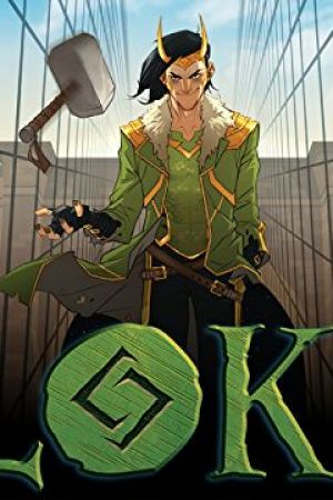 Loki (2019 - Present)
