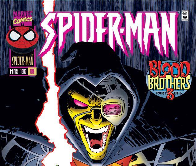 Spider-Man #68