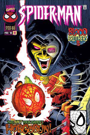 Spider-Man (1990) #68