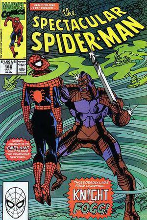Peter Parker, the Spectacular Spider-Man (1976) #166