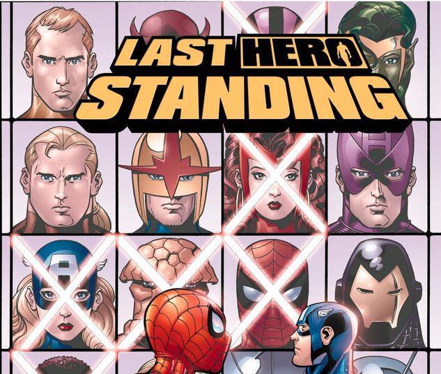 Last Hero Standing #2