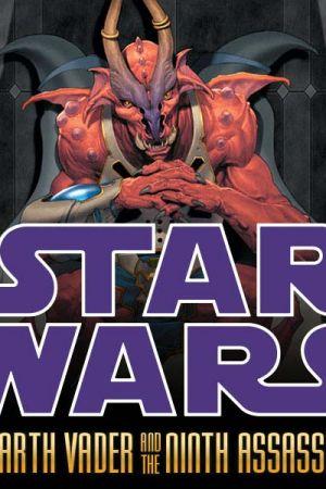 Star Wars: Darth Vader and the Ninth Assassin (2013)