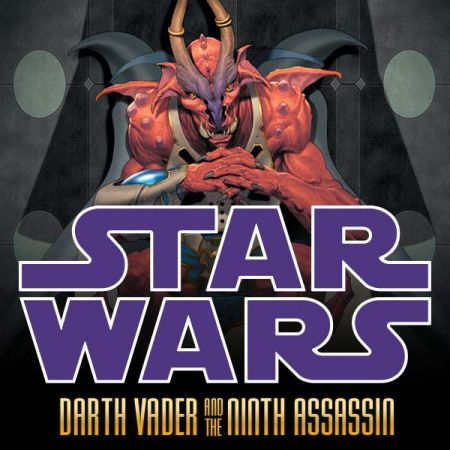 Star Wars: Darth Vader and the Ninth Assassin (2013)
