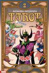 Tarot #2