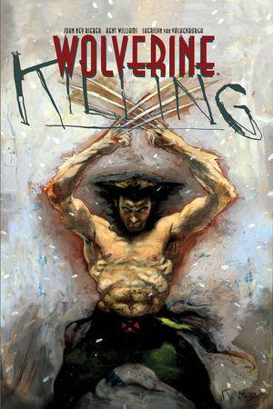 Wolverine Killing (1993) #1