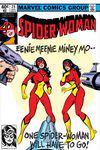 Spider-Woman #25