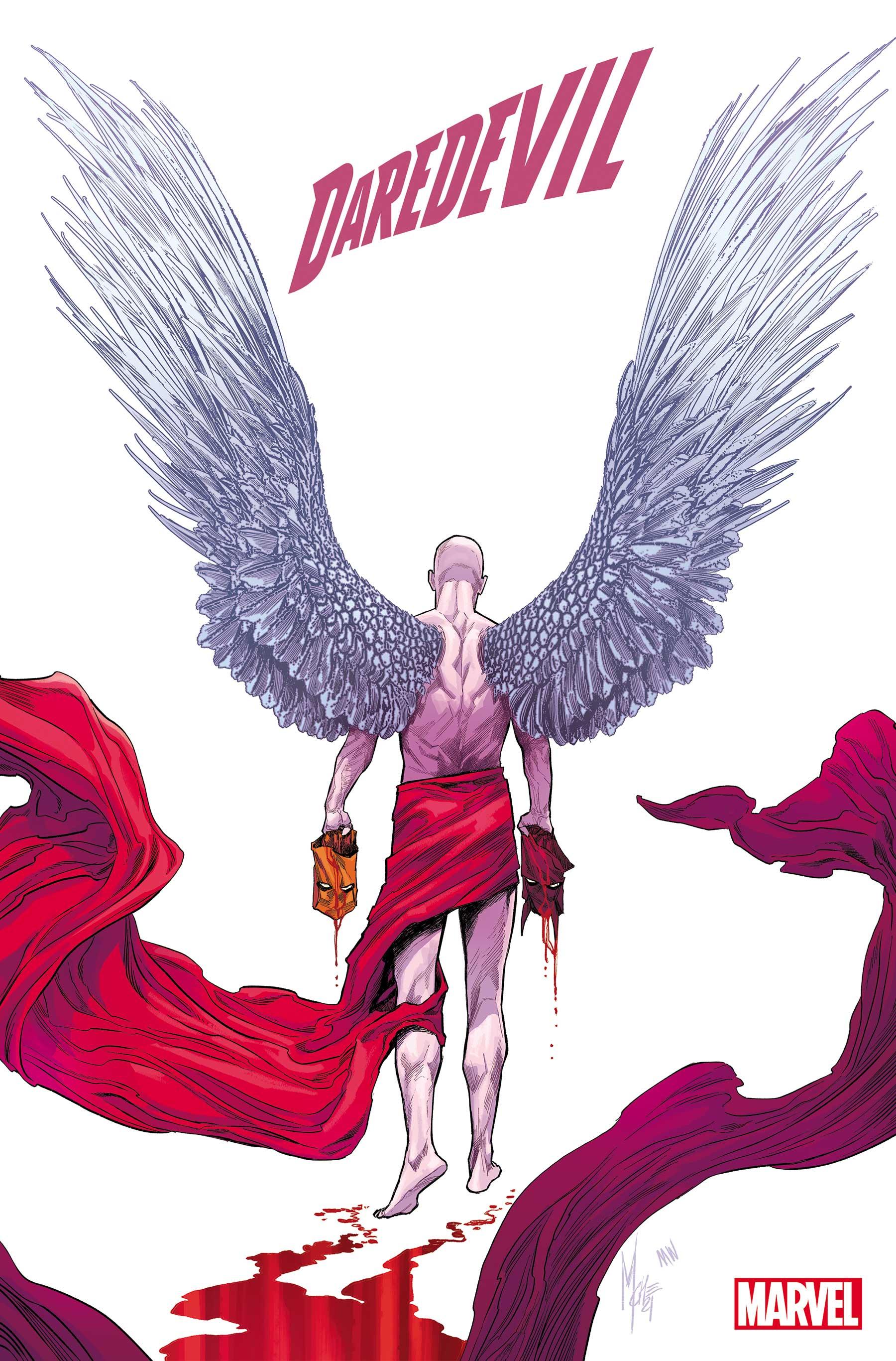 Daredevil (2019) #31