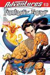 Marvel Adventures Fantastic Four #30