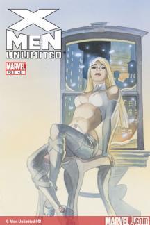 X-Men Unlimited (1993) #42