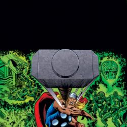 THOR: THE ETERNALS SAGA VOL. 2 #0