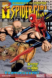Spider-Girl #21