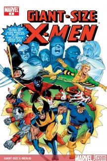 Giant-Size X-Men (2005) #3