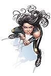 X-23: Target X (2006) #1