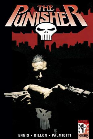 Punisher, the Vol. II: Army of One (Trade Paperback)