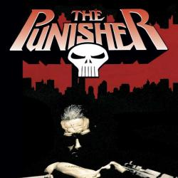 PUNISHER, THE VOL. II: ARMY OF ONE TPB #0