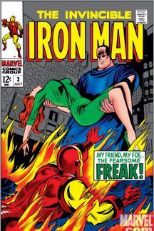 Iron Man #3