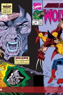 Marvel Comics Presents #48