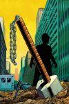 Thunderstrike (2010) #1