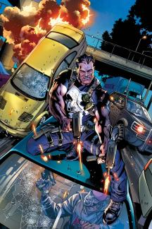 The Punisher (2011) #2