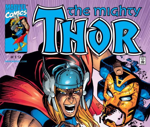 Thor (1998) #19