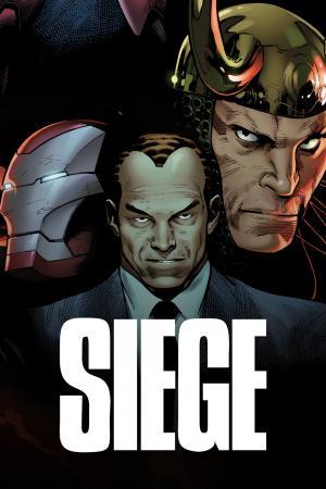 Siege (2009)