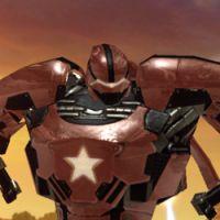 Crimson Dynamo (Iron Man 3 - The Official Game)