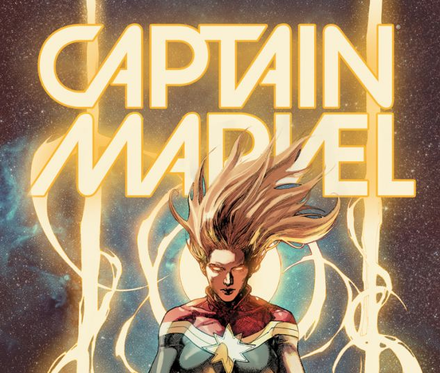 CAPTAIN MARVEL 1 YU VARIANT (ANMN, WITH DIGITAL CODE)
