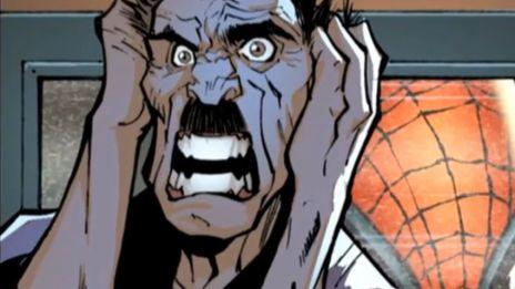 Marvel AR: Superior Spider-Man #15 Cover Recap
