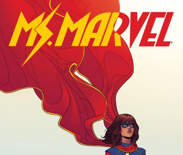MS. MARVEL 3 (ANMN)