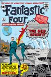 Fantastic Four (1961) #13 Cover