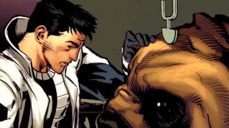 Marvel AR: Maximus and Lockjaw: A Conversation