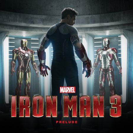 Marvel's Iron Man 3 Prelude (2012 - 2013)