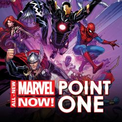 All-New Marvel Now! Point One (2014)