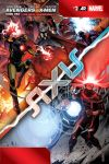 AVENGERS & X-MEN: AXIS 2 (AX, WITH DIGITAL CODE)