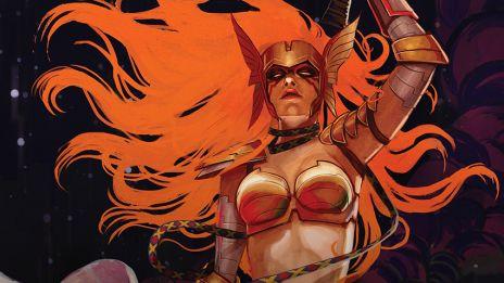 Angela: Asgard's Assassin