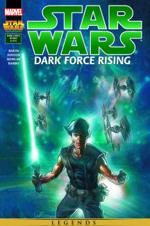 Star Wars: Dark Force Rising #6