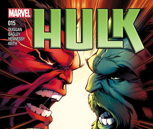 HULK 15 (WITH DIGITAL CODE)