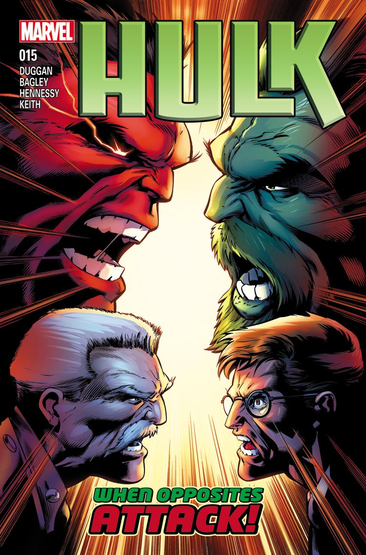 Hulk (2014) #15