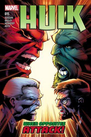 Hulk #15