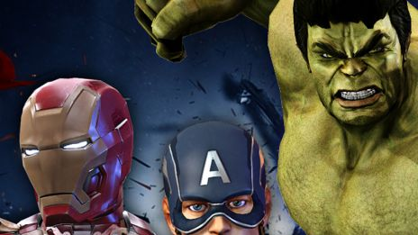 Age of Ultron Comes to Marvel Heroes 2015