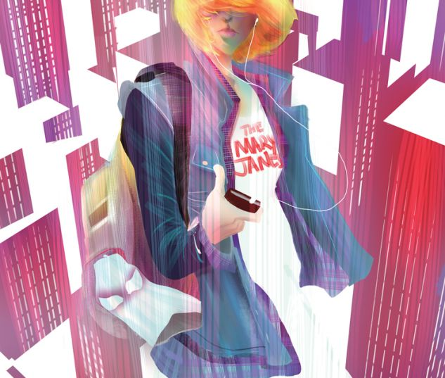 SPIDER-GWEN 4 (WITH DIGITAL CODE)